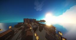 Pixelmon Legacy Minecraft Server