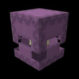 Shulker Killing Mechanism