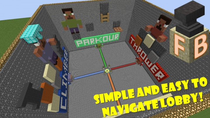 how to make a falling block in minecraft