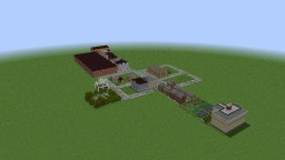 city made of schematics Minecraft Map & Project