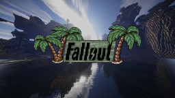 ☣Fallout - Paradise✿ - A Minecraftproject Resourcepack. Minecraft