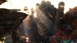 Battle for the Depths || Qubion Build Team
