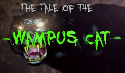 -The tale of the Wampus Cat: story battle with Sparki Wolf- Minecraft Blog