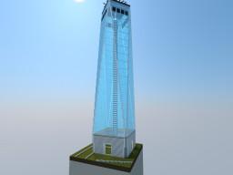 World Trade Center Minecraft Map & Project