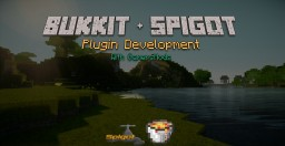 How to make a Bukkit/Spigot Plugin Tutorial Series Minecraft Blog Post