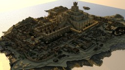 Togurat - The Desert Temple Minecraft