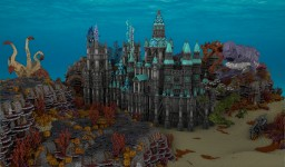 Beneath Celestial Waters