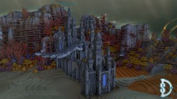 The Forgotten Castle (Contest) Minecraft Map & Project