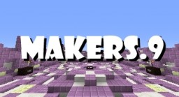 Makers.9 - the first map in the first 1.9 snapshot!
