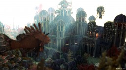 Serenity - Underwater Wonderland Contest Submission