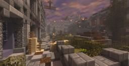 Battleground OITC-Map [LIB] Minecraft Map & Project