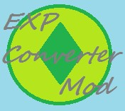 EXP Converter Mod