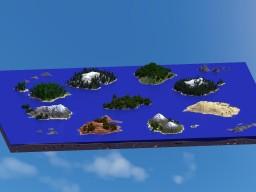 [Terrain / Landscape] Saint Isles (Download) Minecraft Map & Project