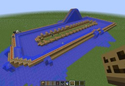 The Carnivorous Carnival Minecraft Map & Project
