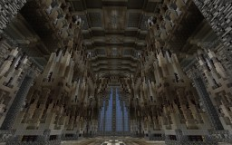 Antevorta's Entry Minecraft Map & Project
