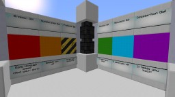 Subject: Zero (Gel Demo) Minecraft Project