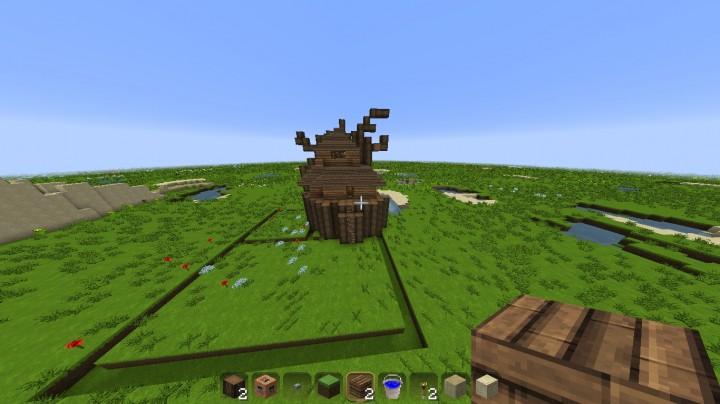 LEGEND OF ZELDA TWILIGHT PRINCESS ADVENTURE MAP Minecraft Project