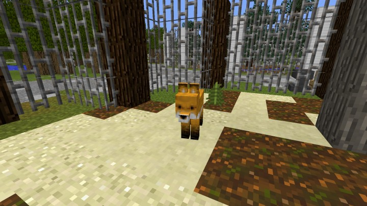 Mo Creatures In Vanilla Minecraft 1 8 L 13 New Mobs L