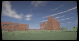 northpark psychiatric hospital [DOWNLOAD IS HERE!] Minecraft Map & Project