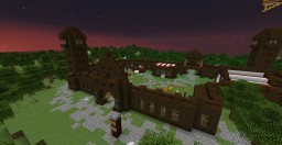 Campamento Goblin Minecraft Map & Project