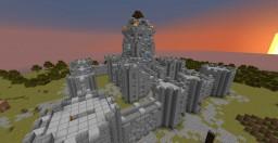 Castillo Minecraft Map & Project