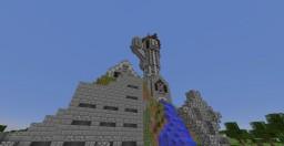 Cementerio Minecraft Project