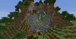 Guarida de Demonios Minecraft Map & Project