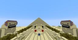 Piramide Minecraft Map & Project