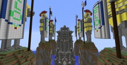 Colosos Minecraft Map & Project
