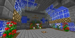 Templo del Mar Minecraft Map & Project