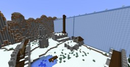 Muro Minecraft Map & Project
