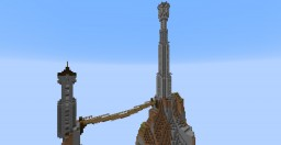 Torres Minecraft Map & Project