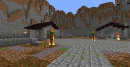 Monasterio Minecraft Map & Project