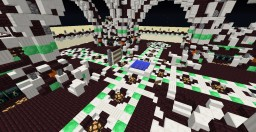 [DOWNLOAD] PvP Server Factions Spawn Minecraft Map & Project