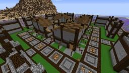 Delta Derp Factions Minecraft Server