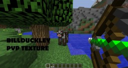 BillDuckley PvP Pack Revamped : Awesome Axes Too!