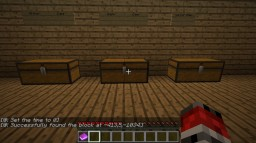Capture The Flag Mini Game Minecraft Map & Project