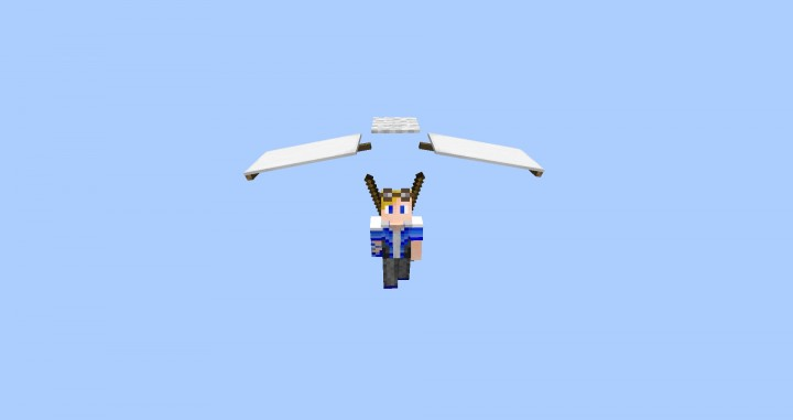 how to change to 3rd person in minecraft