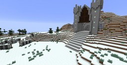 Nigromante Minecraft Map & Project