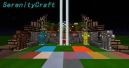 SerenityCraft TexturePack