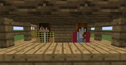 How To Customize BetaTheData's Custom NPCs Minecraft Blog Post