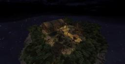 Farm - Parkour Minecraft Map & Project