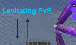 Levitating PvP - 1.9 snapshot map for 2 or 3 players Minecraft Map & Project