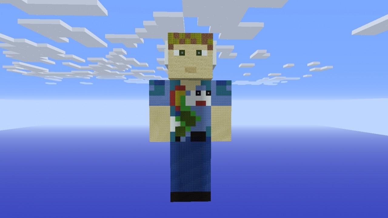 Crainer Minecraft Maps  Planet Minecraft Community