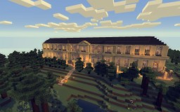 chateau (made by juliomirandaaa) Minecraft Map & Project