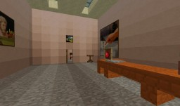 Your Parable Minecraft Map & Project