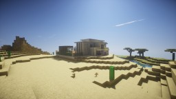 DarthVirc Pack 1.8 Minecraft