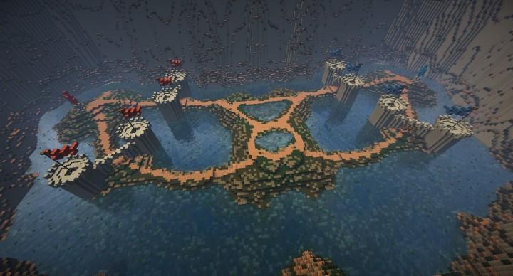 Marsh Map