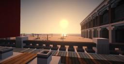 Boardwalk Promenade WIP Minecraft Map & Project