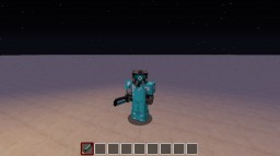 Armor Stands and Command Block stuff Minecraft Map & Project